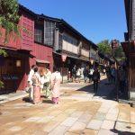金沢観光旅行(その2) 観て歩いて呑んで食べて語って 2017年