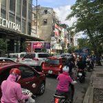 ベトナムの都会から地方に行ってみる -ホーチミンからダナン・ホイアンへ-