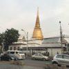 タイ旅行記2日目(2019/1/11 バンコク ドンムアンからカオサンロードへ)