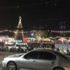 タイ旅行記8日目(2018/1/17 パタヤ中心街からジョムティエンビーチへ)