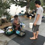 タイ旅行記10日目(2018/1/19 パタヤ ジョムティエンビーチ3日目)