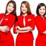 成田-バンコク間を18,090円で往復できる -エアアジアのキャンペーンが始まった-