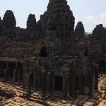 カンボジア(アンコールワット)への旅費はいくら? -交通費編-