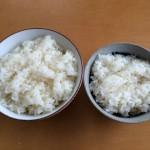 僕のダイエットの成否を分けるのは『米』の摂取量をコントロールすることだ(たぶん)