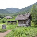 田舎に家を買いました 家の履歴書(2)
