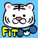 ジョギングができるように、体幹を鍛える